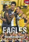 AFL - West Coast Eagles Season Highlights (DVD, 2002)
