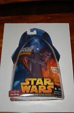 The Emperor Holographic Toys R Us Exclusive-Star Wars Revenge of the Sith-MOC