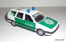 SCHABAK West Germany Volkswagen Passat Variant Polizei Police 1:43