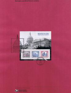 0631-8-Washington-2006-S-S-4075-Souvenir-Page