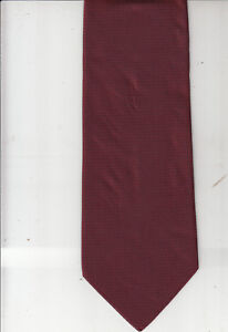 Toyota-Financial-Services-Car-Owner-Tie-100-Silk-Made-In-Italy-To1-Men-039-s-Tie