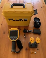 Fluke Ti450 Ir Fusion Technology Thermal Imager 320x240 60hz