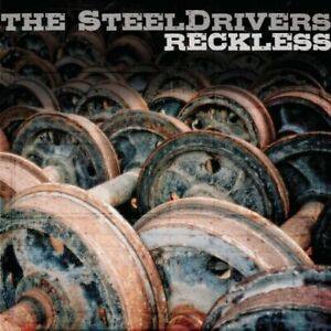 The-Steeldrivers-Reckless-CD