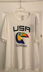 Authentic-Polo-Ralph-Lauren-USA-United-States-Toucan-Olympic-Team-tee-Supreme