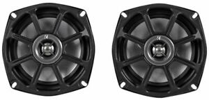 "Kicker Powersports 10PS5250 5.25"" Harley Davidson Motorcycle Speakers PS5250"