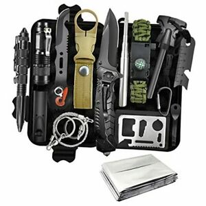 Gifts for Men Dad Husband Boyfriend Fathers Day, Survival Gear and Equipment
