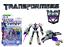 thumbnail 1 - Transformers Prime Megatron Prime Decepticon Cyberverse Jet 16