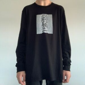 Joy-Division-Long-Sleeve-Bought-From-New-Order-Gig-Size-XL-Never-Worn