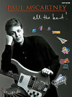 Paul McCartney: All the Best - Easy Guitar by Hal Leonard Corporation (Paperback, 2010)