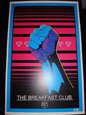 "The Breakfast Club 17/""x26/"" movie poster print"