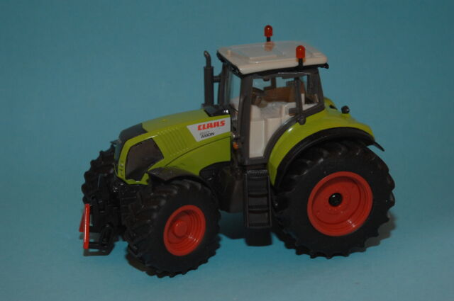 Siku Control32 6882 Tractor Claas Axion 850 Rc Modelo 1 :3 2 Nuevo