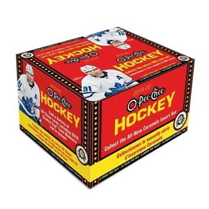2019-20 Upper Deck O-Pee-Chee Hockey Factory Sealed 36 Pack Box