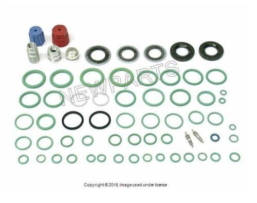 For R12 to R134a Retrofit A//C System Retrofit Kit Genuine 55 9807 901