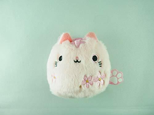 Nekodango Sakura cat dumpling 2020 Tiger cherry stuffed height 7cm
