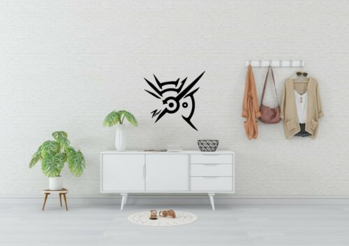 Outsider Mark Dishonored 2 Inspired Design Gaming Wall Art Decal Vinyl Sticker