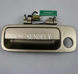 Toyota Camry Door Handle - Exterior