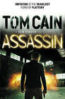Assassin by Tom Cain (Hardback, 2009)