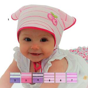 baby kopftuch