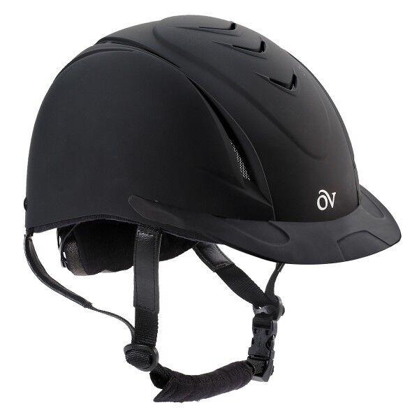NEW Ovation  Deluxe Schooler Helmet - XXSmall   XSmall