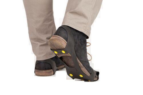 Schuh Spikes Schneeschuhe Eisschuhe Eiskrallen Schuhspikes von Russka