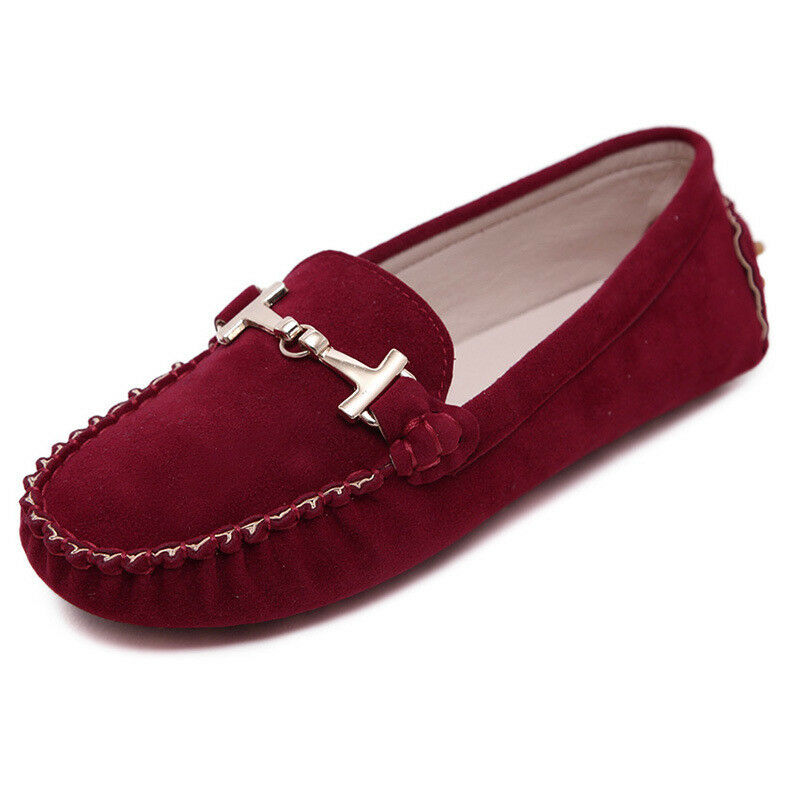 Ballerinaschuhe mokassins damenschuhe elegant komfortabel rot 9633 simil leder 9633 rot 204cfe