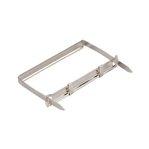 8.5 inch Base 3 inch Capacity Box of 50 C... Officemate Prong Paper Fasteners