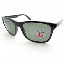 aa65dd03df item 2 Ray Ban RB 4232 601 9A Black Green Polarized New Authentic  Sunglasses -Ray Ban RB 4232 601 9A Black Green Polarized New Authentic  Sunglasses