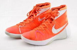 innovative design 4815d 9d356 Image is loading Nike-HyperDunk-2015-Women-039-s-Basketball-Ankle-
