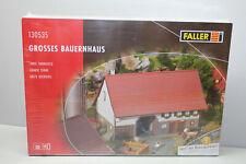 Faller h0 131379-Noir forêts ferme Foire prix article neuf