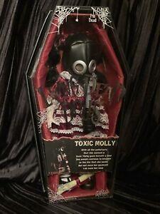 Living-Dead-Dolls-Toxic-Molly-Series-9-Doll-Gas-Mask-LDD-Mezco-sullenToys
