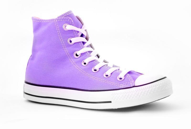 Gran descuento Original converse as Hi lavender 142364c