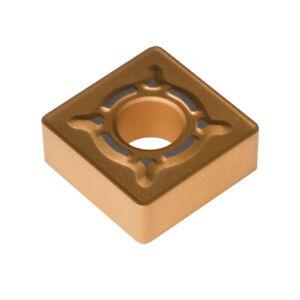 10 PCS SGTN-3 DK25 Carbide Inserts Dorian 82224
