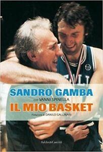Il-Mio-Basket-Sandro-Gamba-Dalai-Editore-2012