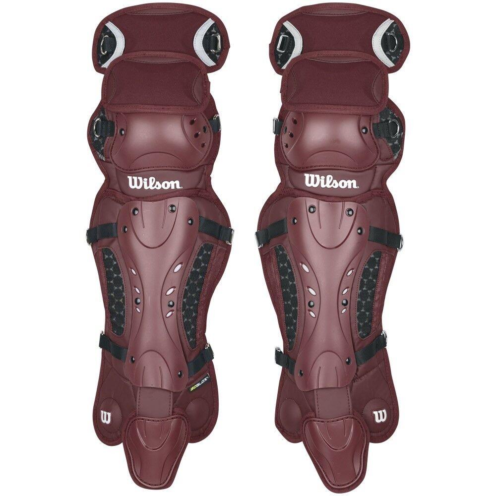 Nuevo Wilson promoción 16 14   Fastpitch Projoectores de pierna con projoección Isoblox-ADT int