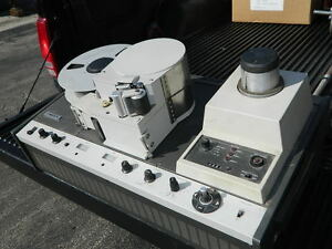 Introduced-December-1962-Extremely-Rare-AMPEX-VR-660-VTR-B-amp-W-Video-Recorder-600
