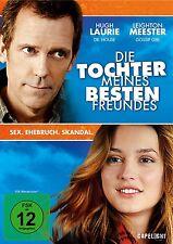 Die Tochter meines besten Freundes (Hugh Laurie, Leighton Meester) DVD NEU+OVP!