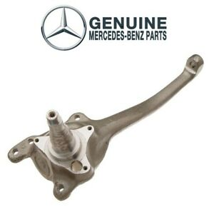 Genuine Passenger Right Steering Knuckle Spindle For W123 W116 W126 280e 380se Ebay