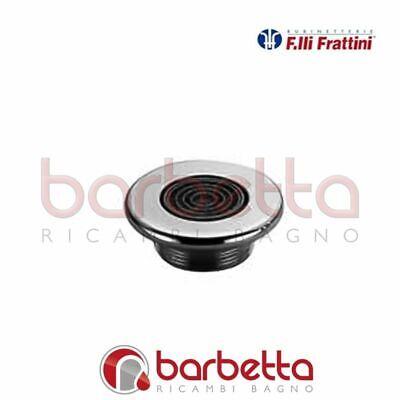Aeratore Anticalcareo Per Gruppo Vasca Morgan Frattini R02008 Sapore Aromatico