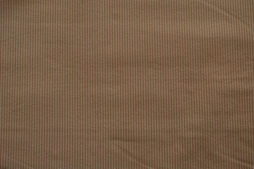 €8,60//m² 0,5m gestreift 1+3 mm Streifen 1,5m breit Baumwollstoff