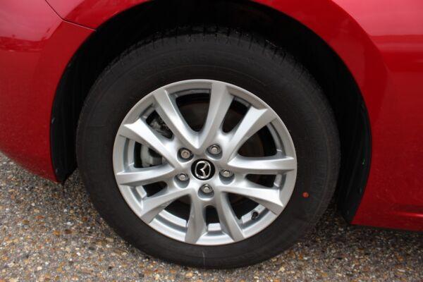 Mazda 3 2,0 Sky-G 120 Vision - billede 4