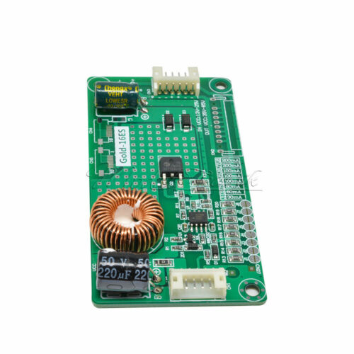 14-37 Inch LED Lamp Driver Board Step Up LCD TV Constant Current Backlight