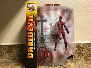 Marvel-Select-DAREDEVIL-Action-Figure-Diamond-Select-Toys-DST