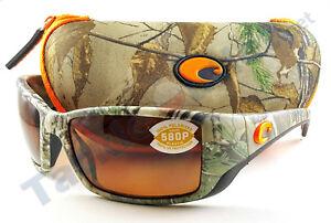 24e75e498963 Image is loading Costa-BL69OCP-Blackfin-Sunglasses-580P-Copper-Lens-Realtree -
