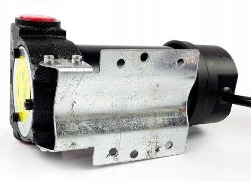 Bomba diesel aceite calefacción 24v 55l//min bomba combustible bomba de aceite