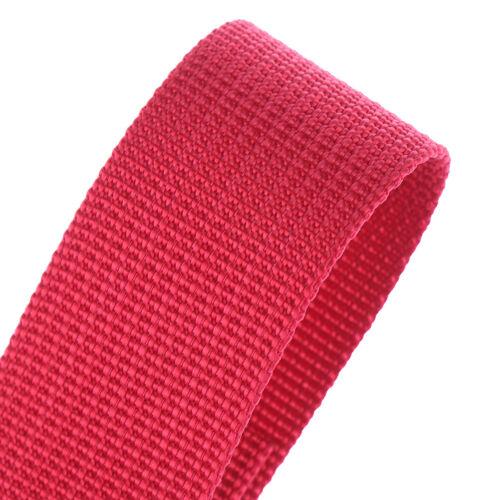 Kinder Buckle Clip Gurt verstellbarer Brustgurt Rucksack SchulterguxjCHDE