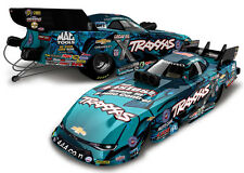 ALL NEW BODY TOOLING 2016 Courtney Force TRAXXAS NHRA Camaro SS Funny Car 1/24