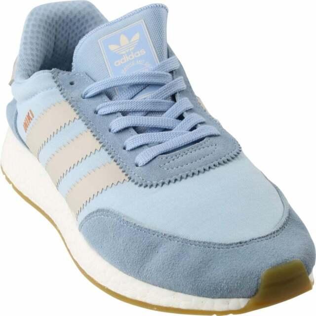 adidas Originals Iniki Runner Easy Blue Pearl Grey Gum