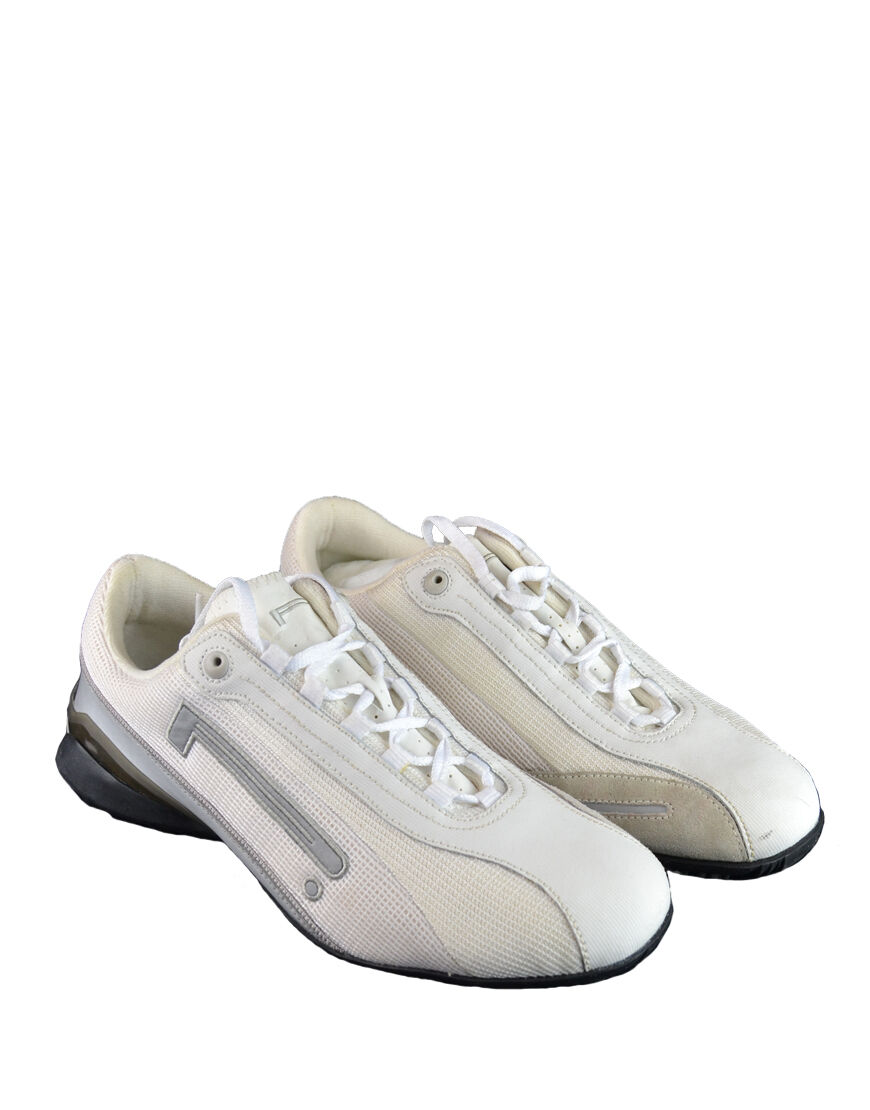 Men's Pirelli Trainer White (PIFW001)