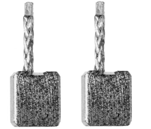 MONARK charbon Brosses-jeu pour Bosch GF 12v 1,1//1,5 démarreur//starter-Carbon Brush