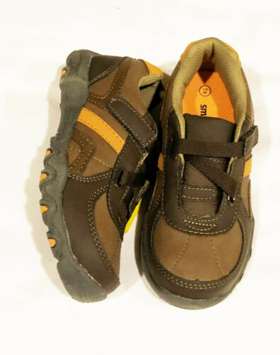 12.5M Shoes boys sizes 12M or 13M new man made materials Smartfit